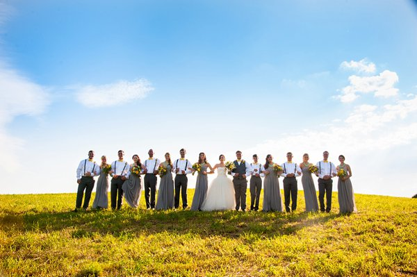 Of all of the summer wedding venues in maryland, Morningside Inn is the top rated couples' choice.